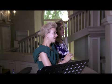 ORATORIO GALA, Rahvusvahelise Vaimuliku muusika festivali VM FEST MUSTVEE tutvustavad kontserdid