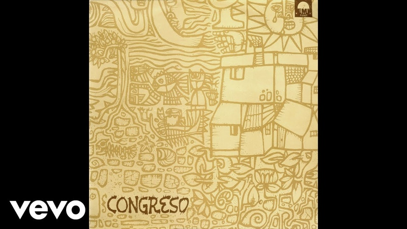 Congreso El Cielito De Mi Pieza Audio