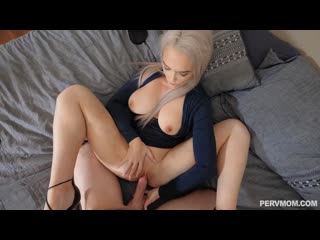 Brook Page - Bubble Bath MILF Bone - All Sex Big Tits Juisy Ass Blonde Wet Shaved Pussy Hardcore Chubby Babe POV Toys, Porn
