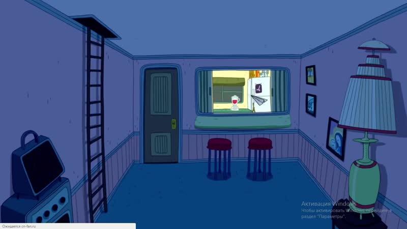 Смешные нарезки мультсериала Время приключений Adventure Time mp4
