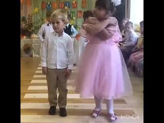 Лучший танцевальный дуэт