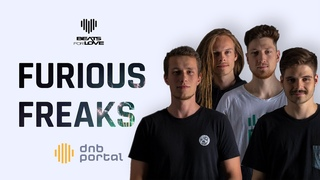 Furious Freaks - Beats for Love 2019 [DnBPortal.com]