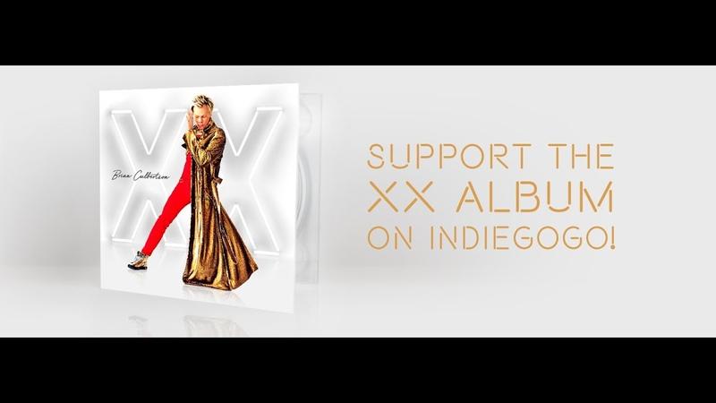 Brian Culbertsons XX Album - Indiegogo Video