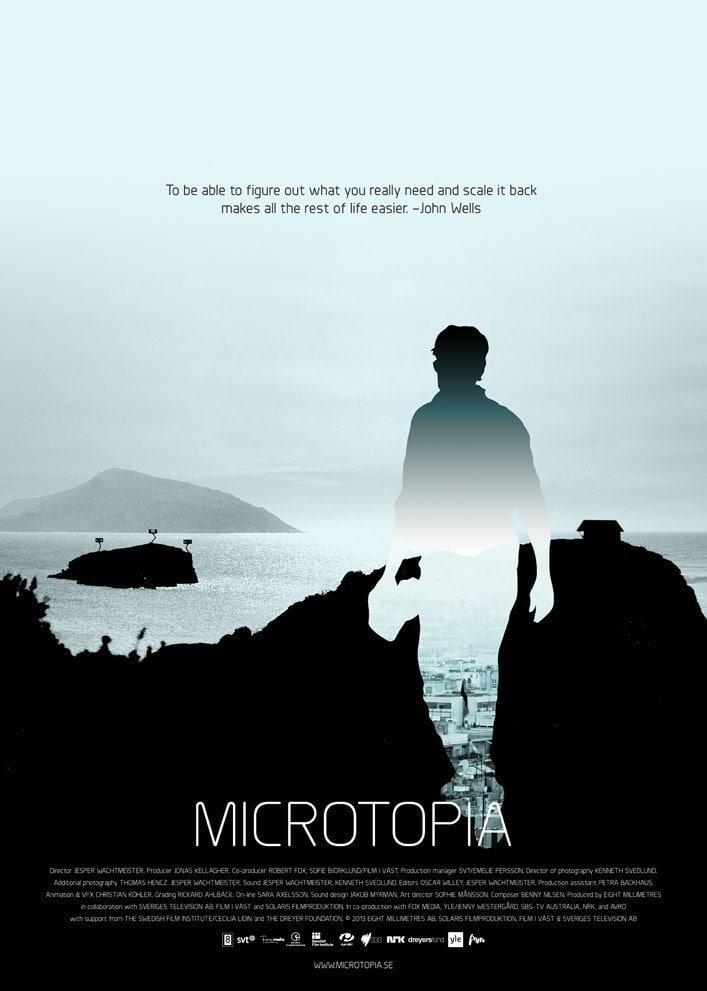 MICROTOPIA (2013)
