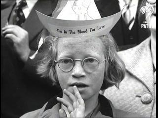 The Big Meeting - Miners Annual Gala  (1957)