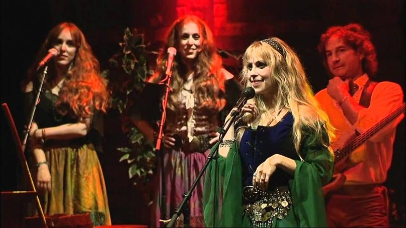 СДЕЛАЙ ПОГРОМЧЕ — Blackmore's Nights GREEN SLEEVES, изображение №4