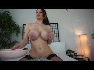 Miss Alexa Pearl - Not Your Choice - Overfeeding