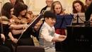 Mozart Concerto No 21, III Allegro vivace assai
