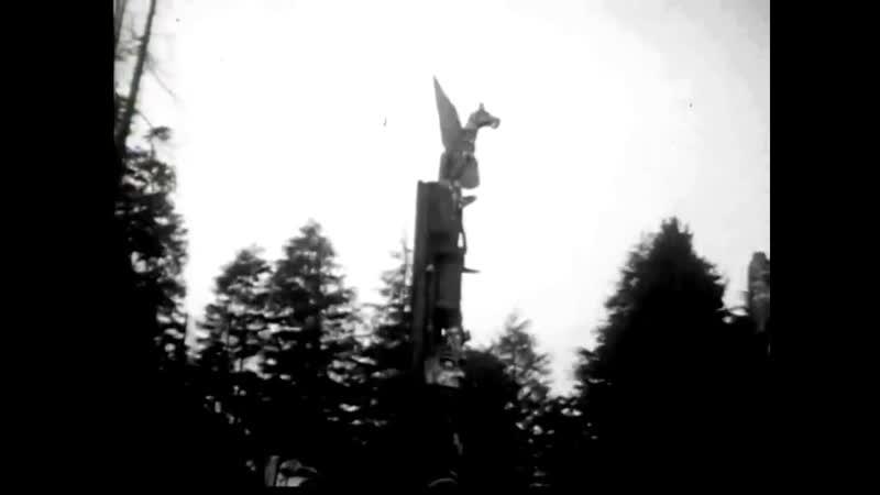 Канада Стэнли Парк туристический домашний фильм с 1932 года Canada Stanley Park tourist home movie from 1932