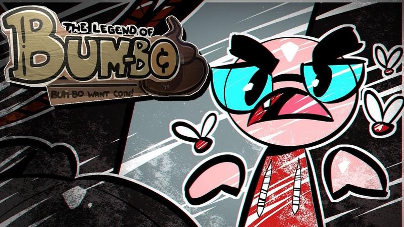 The Legend of Bum-bo - Episode 1 [Cursed Egg]