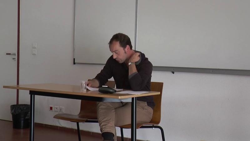 Juan Asensio - « Le langage pour quoi faire Le langage au risque de la technique »