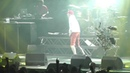 Limp Bizkit LIVE Livin' It Up (w/ fan on vocals) Stuttgart, Germany, Porsche Arena 24.08.2015 FULLHD