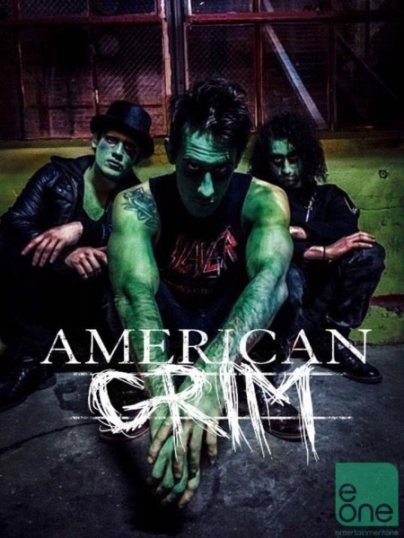 Дискография American Grim 2017 - 2019