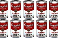 andy warhol campbell's soup - HD2109×1663