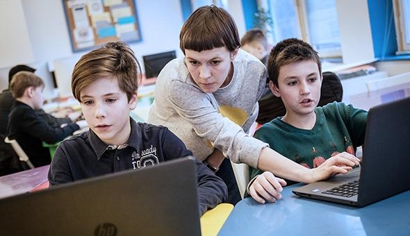 Дебаты, предметы по выбору и право голоса: как сделать школу интересной для подростков, изображение №2