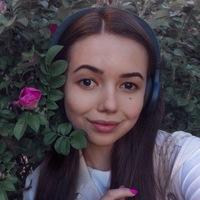 Вика Светикова
