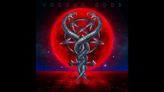 VOODOO GODS  - 'The Divinity of Blood' (2020) Full Album