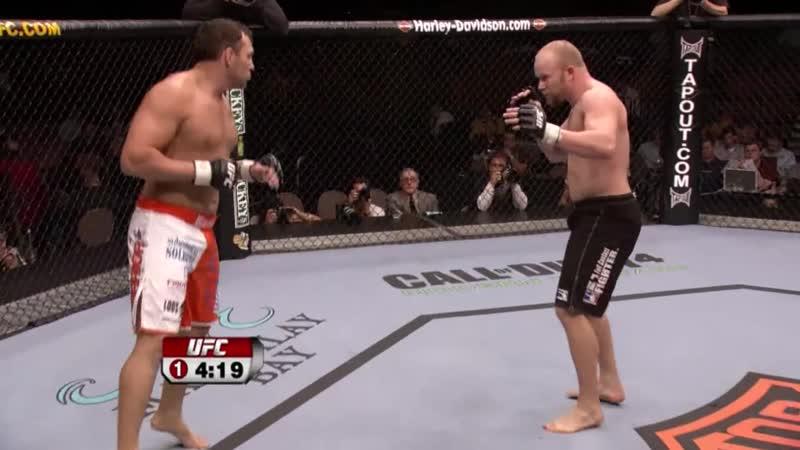 Rodrigo Nogueira vs Tim Sylvia Frank Mir vs Brock Lesnar 720p