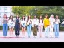 [NEWS] 190627 WJSN on the way to Music Bank @ Cosmic Girls