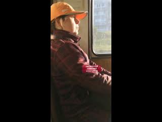 Скандал в маршрутке  пассажирка и Водитель ругаются  Типичный Нижний Новгород