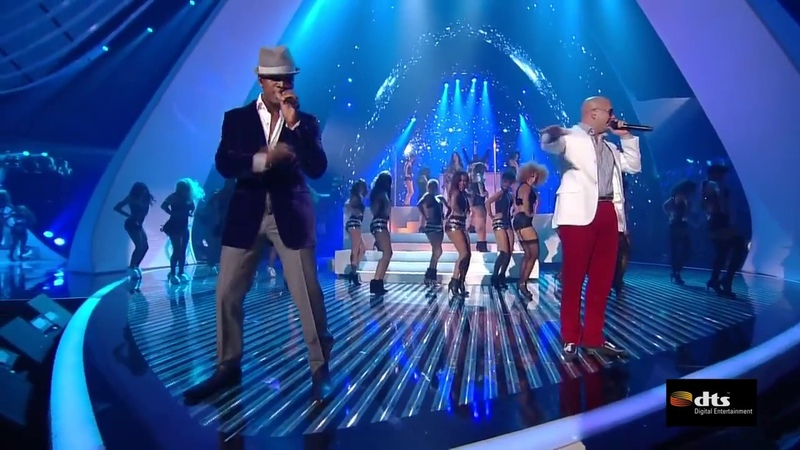 Pitbull feat Neyo Give Me Everything