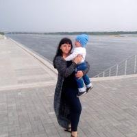 Сакаева Анастасия
