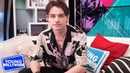 Thomas Doherty Gushes Over Dove Cameron Reveals Dating Red Flags More