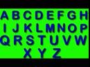 French alphabet Lalphabet en Francais by Alain Le Lait