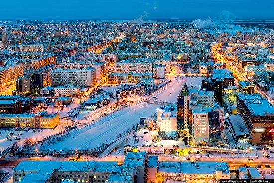 ???? Назван самый недружелюбный российский город  Участникам опроса нужно...