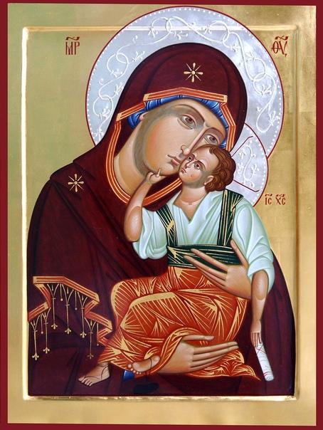 картинки икона богородицы яхромская ведению пациентов