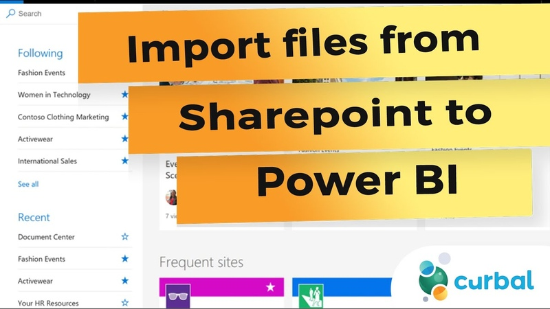 A cleaner way to import files from a SharePoint folder with a Power Query function