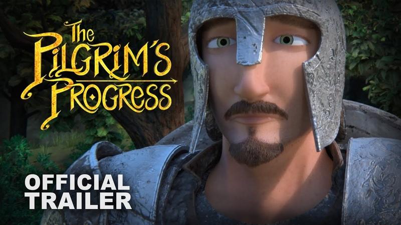 The Pilgrim's Progress Official Trailer 2019
