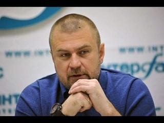 Кирилл Кабанов председатель Национального антикоррупционного комитета