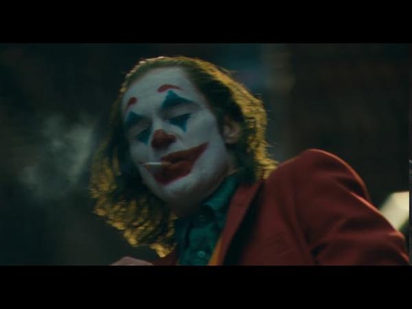 Джокер Танец и побег 4К Часть 1