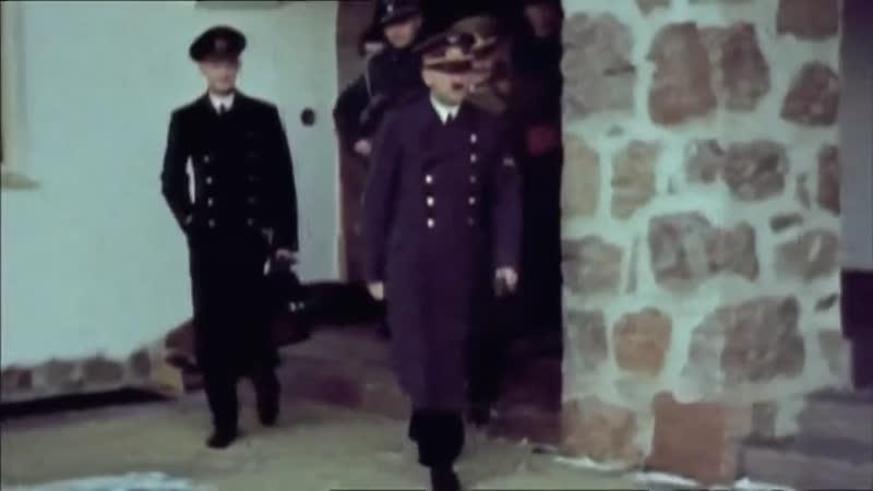 Апокалипсис Вторая мировая война Часть 2