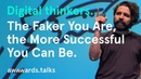The Faker You Are, the More Successful You Can Be | InvisionApp Design Lead | Pablo Stanley
