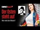 """""""Der Osten steht auf – Wer rettet den Westen?"""": Heftkritik COMPACT 9/2019"""