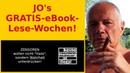 JO's-GRATIS- eBook-Lese-Wochen vom 16.09.2019 - 06.12.2019!