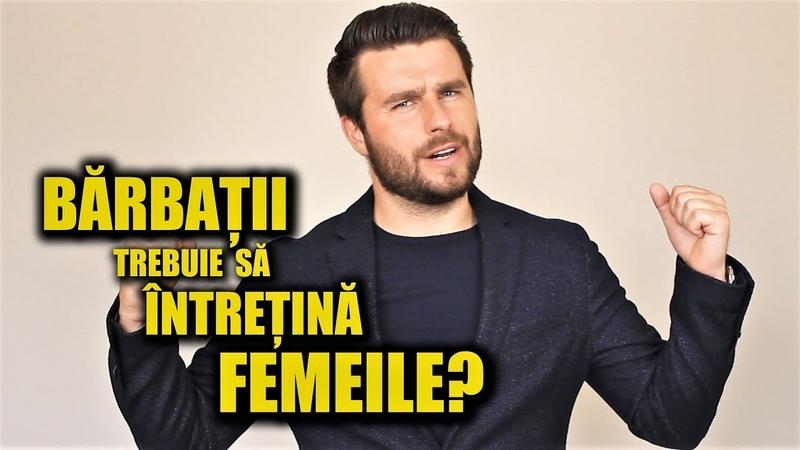 FEMEIA TREBUIE SĂ DEPINDĂ FINANCIAR DE BĂRBAT