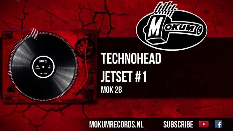 Technohead - Jetset 1