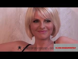 Украинская порно актриса wiska (анастасия гришаи) проходит кастинг у вудмана с двойным проникновением