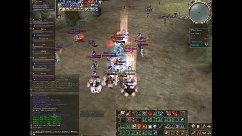 PK vs Showmen 22:12 08.06.2011