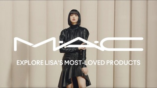 News | Loved By Lisa. Made For You! Studio Fix | MAC Cosmetics