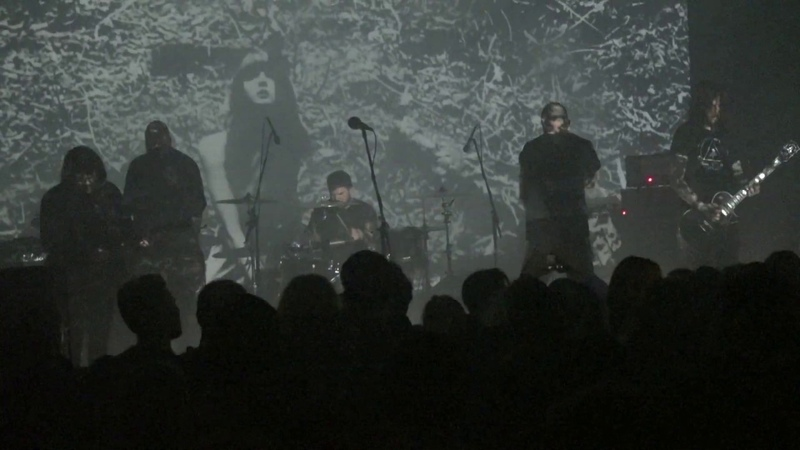 Amenra Boden Live at Opera 2020 03 11