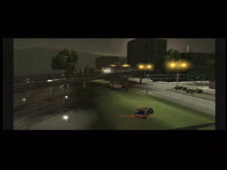 GTA 3 Official Trailer for Sony PlayStation 2