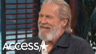 Jeff Bridges Reveals His Wife Of 42 Years Turned Him Down For Their First Date