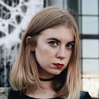 Дарья Федькович