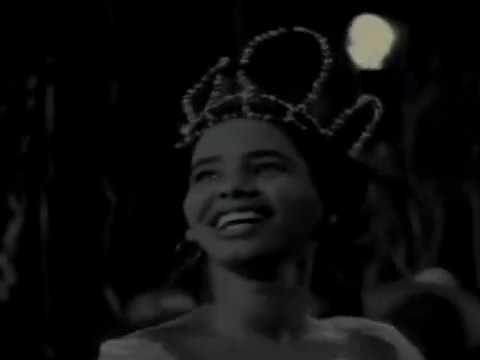 Carlos Galhardo 1942 Luar Carioca Cenas Cinema