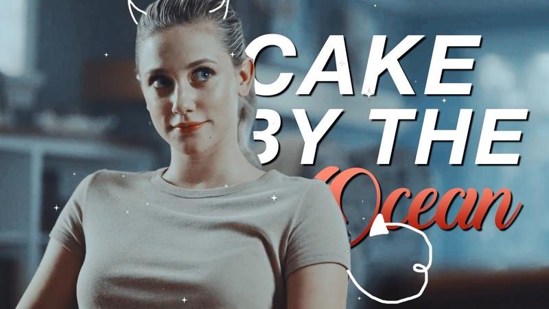 » MultiFandom | Cake By The Ocean [H-BDAY SONIA] *:・゚✧