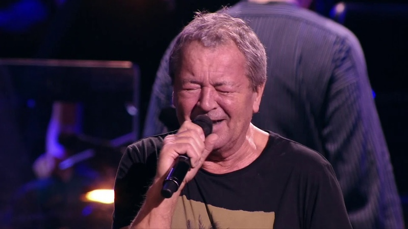 Ian Gillan Smoke On The Water - Live in Warsaw - Album Contractual Obligation out now!